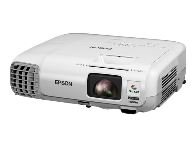 V11h683041 Epson Eb 955wh 3lcd Projector Portable
