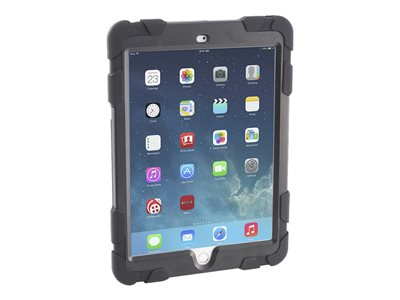 Devicewear Caseiopeia KeepSAFE 360 Protective case for tablet rugged