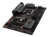 MSI Z270 GAMING M3 - Motherboard