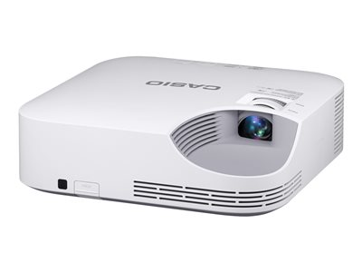Casio Core XJ-V2 DLP projector laser/LED portable 3000 lumens XGA (1024 x 768) 4:3
