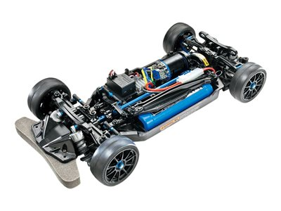 - TT-02R Chassis Set