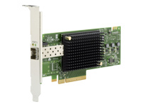 Picture of Emulex LPe31000-M6 Gen 6 (16Gb), single-port HBA (upgradeable to 32Gb) - host bus adapter (LPE31000-