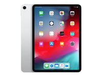 "Apple 11-inch iPad Pro Wi-Fi - Tablette - 64 Go - 11"" IPS (2388 x 1668) - argent - démo"
