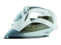Brentwood MPI-59 Steam iron 1200 W white