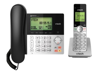 VTech CS6949 Corded/cordless answering system with caller ID/call waiting DECT 6.0