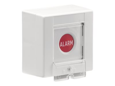 Panic Alarm Button