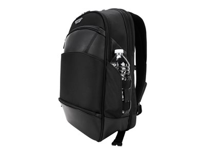Targus 15.6INCH Mobile ViP Checkpoint-Friendly Backpack Notebook carrying backpack 15.6INCH b