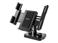 Aleratec Universal Stand for cellular phone / tablet wall-mountable, de