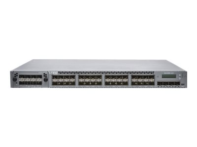 Juniper EX Series EX4300-32F - switch - 32 ports - managed - rack-mountable