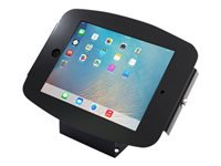 "Picture of Compulocks Space 45? - iPad 12.9"" Wall Mount / Counter Top Kiosk - Black - mounting kit (101B290SENB"
