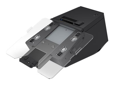Epson OmniLink TM-m30II-SL with Built-in Tablet Mount