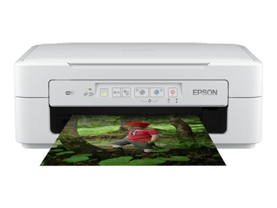 Epson Expression Home XP-257 Blækprinter