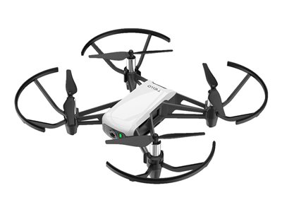 Ryze Tello Drone Bluetooth, Wi-Fi white
