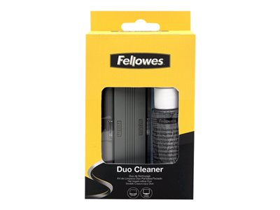 Fellowes Duo Cleaner