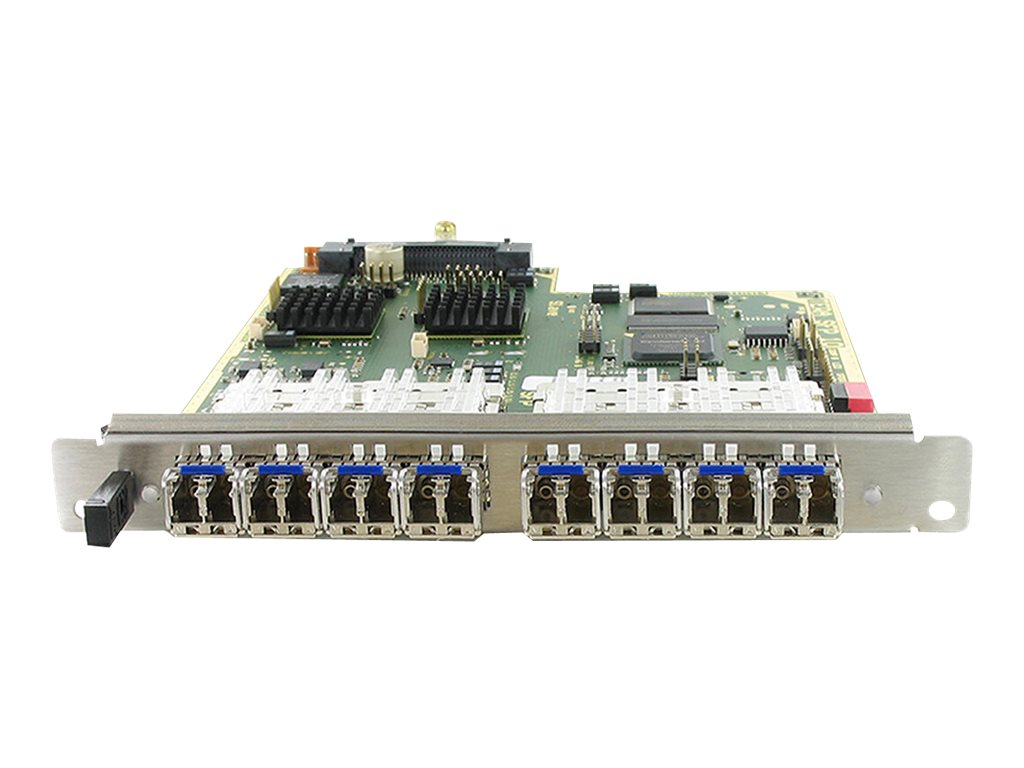 Black Box ServSwitch DKM FX Matrix KVM Switch I/O Card for High-Speed Devices - expansion module
