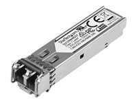 StarTech.com Module de transceiver SFP 1000Base-SX à fibre optique Gigabit