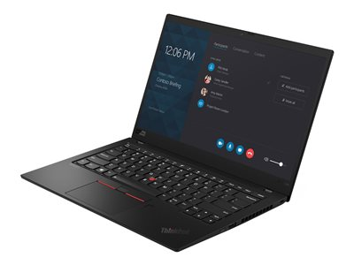 Lenovo ThinkPad X1 Carbon (7th Gen) 20R1 Ultrabook Core i7 10510U / 1.8 GHz  image