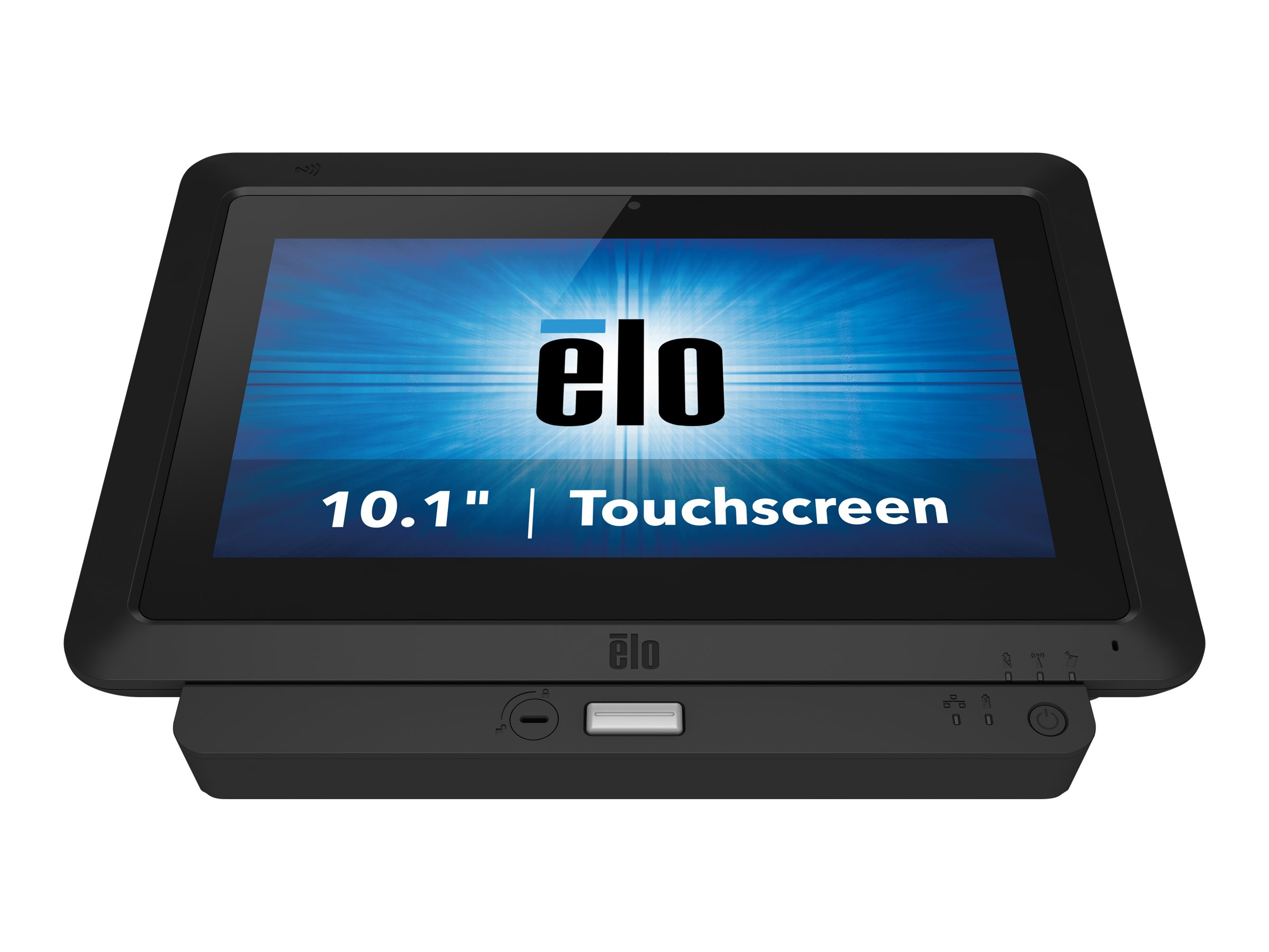 Elo Tablet ETT10A1 - Tablet - Win Embedded Standard 7 - 32 GB - 25.7 cm (10.1