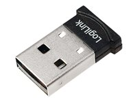 LogiLink USB Bluetooth V4.0 Dongle - Netzwerkadapter