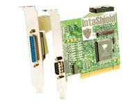 IntaShield IS-300 Parallel/serial adapter PCI parallel, RS-232 2 ports