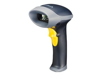 Unitech MS 842 - Barcode scanner - handheld - 2D imager - decoded - USB