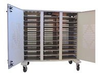 Datamation Systems DS-NSC-30 Notebook security cabinet