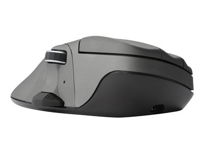 Contour Mouse Wireless Medium Mouse ergonomic left-handed optical 5 buttons wireless