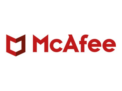 McAfee Endpoint Threat Protection License + 1 Year Gold Software Support 1 node GHE