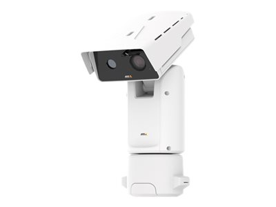 AXIS Q8742-E Bispectral PTZ Network Camera Thermal / network surveillance camera PTZ
