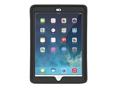 Griffin Survivor Slim Protective case for tablet rugged silicone, polycarbonate