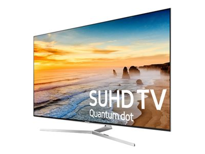 Samsung UN65KS9000F 65INCH Class (64.5INCH viewable) 9 Series LED TV Smart TV