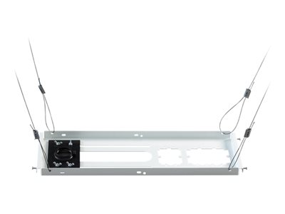 Epson SpeedConnect Above Tile Suspended Ceiling Kit (ELPMBP04) - mounting component