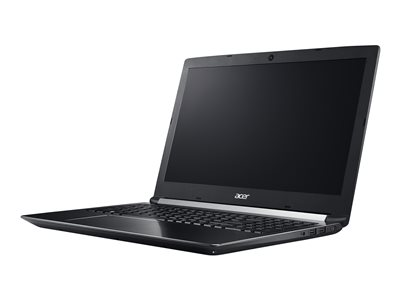 Acer Aspire 7 15.6' I5-8300H 8GB 256GB GTX 1050 Ti Windows 10 Home 64-bit