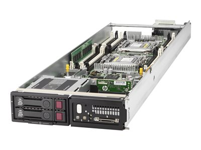 HPE ProLiant XL450 Gen9 Server blade 2-way RAM 0 GB SATA hot-swap 2.5INCH no HDD