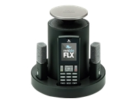 Revolabs FLX 2 - VoIP conferencing system - DECT - SIP