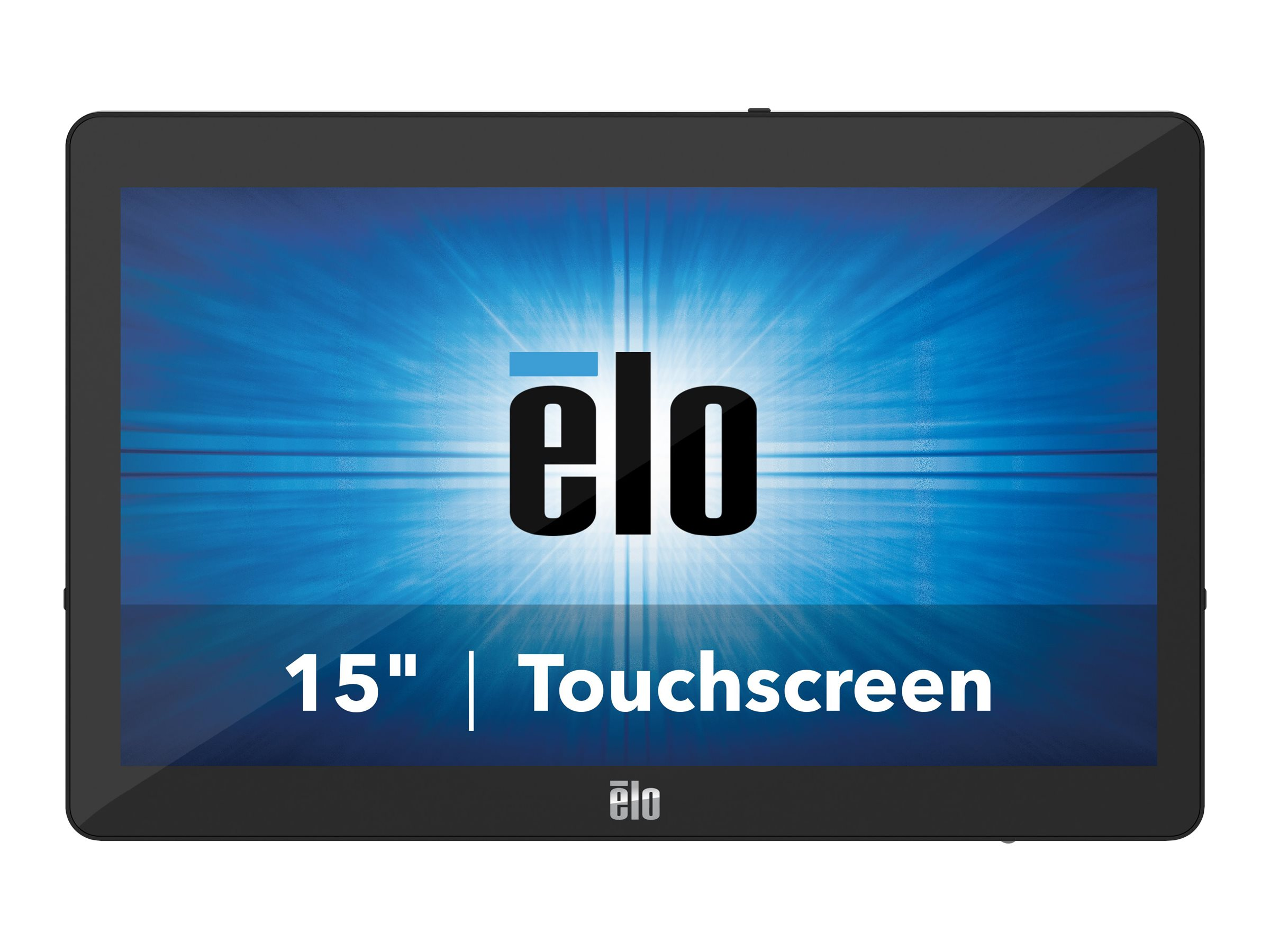 Elo EloPOS System, ohne Standfuß, 39,6cm (15,6 Zoll), Projected Capacitive, SSD, 10 IoT Enterprise