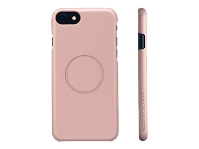 MagCover Beskyttelsescover Polykarbonat Roseguld  iPhone 7 For iPhone 7