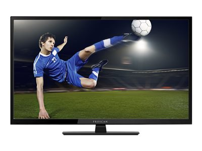 PROSCAN 32INCH Class LED TV 720p 1366 x 768 direct-lit LED