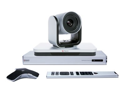 Polycom RealPresence Group 500-720p with EagleEye IV 4x Camera - Kit für Videokonferenzen