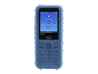 zCover Dock-in-Case CI821BCL Protective cover for wireless phone rugged