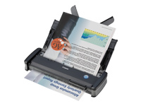 Canon imageFORMULA P-215II - Document scanner - Duplex - 216 x 1000 mm - 600 dpi x 600 dpi - up to 15 ppm (mono) / up to 10 ppm (colour) - ADF (20 sheets) - up to 500 scans per day - USB 2.0 ** 3 Year Warranty Promotion available until 31st December 2018. https://www.canon.co.uk/office-printers-scanners-promotion/  **