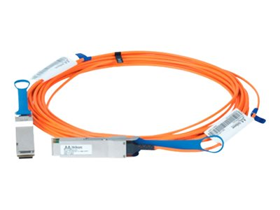 Mellanox LinkX 100Gb/s VCSEL-Based Active Optical Cables InfiniBand cable QSFP to QSFP 5 m