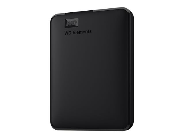 WD Elements Portable WDBU6Y0020BBK