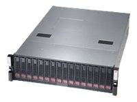 Supermicro SuperStorage Server 6037B-CIB032 - 2 Knoten