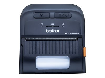 Brother RuggedJet RJ-3055WB Receipt printer thermal paper  203 dpi up to 240 inch/min  image