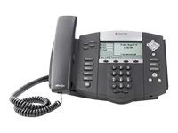 Poly - Polycom SoundPoint IP 550 - VoIP phone