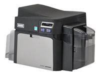 FARGO DTC 4250e Dual-Sided Plastic card printer color Duplex