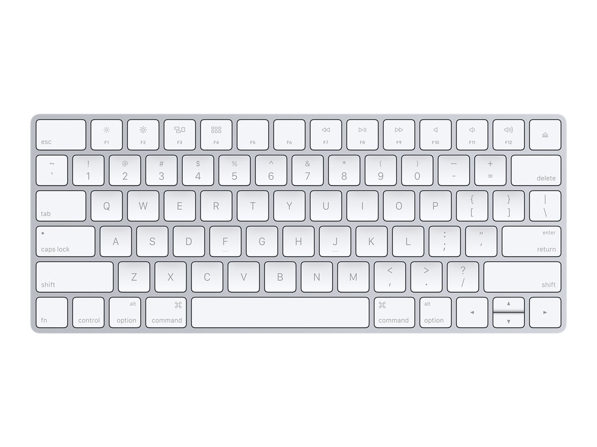 Apple Magic Keyboard - Tastatur - Bluetooth - Slowakisch