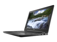 Dell Latitude 5590 - Intel® Core™ i5-8250U Prozessor / 1.6 GHz
