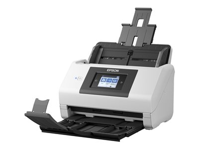 Epson WorkForce DS-780N Document scanner Duplex Legal 600 dpi x 600 dpi  image